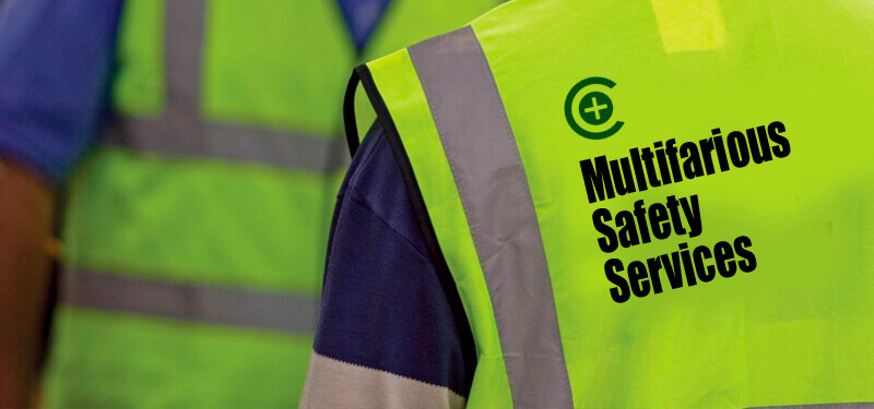multifarious safety services